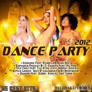VA - Dance Party [2012] MP3