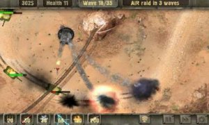 Defense zone HD 1.4.8 Full (Android 2.2+)