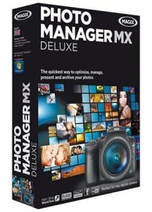 MAGIX Photo Manager 11 MX Deluxe v9.0.1.243 (ENG/2012)