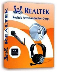 Realtek High Definition Audio Driver [Multi] (R2.68_06.03.2012)