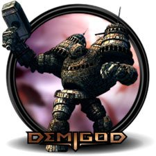 Demigod. Битвы богов (2009/PC/RUS/ENG/RePack от R.G. Shift)