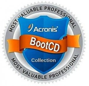 Acronis BootCD 2012 9 in1 Grub4Dos Edition (2012/Russian)