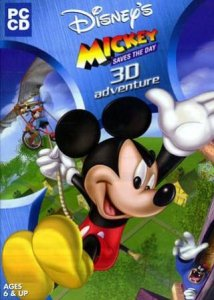 Mickey Saves the Day / Микки Маус Спасает День (PC/RUS)