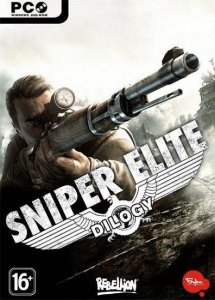 Дилогия Sniper Elite (2005-2012/RUS/ENG/RePack by R.G.Catalyst)