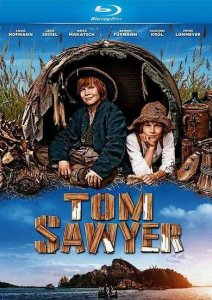 Том Сойер / Tom Sawyer (2011/HDRip/1400Mb/750Mb) Лицензия!