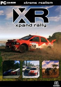Xpand Rally Xtreme (2007/PC/RUS/RePack от Scorp1oN)