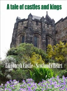 Эдинбургский замок - сердце Шотландии / Edinburgh Castle - Scotlands heart (2010) SATRip