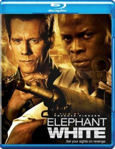 Белый слон / Elephant White (2011/HDRip)