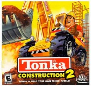 Tonka Construction 2 (RePack/2012/ENG)