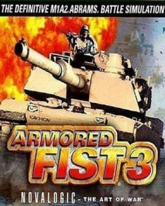 Armored Fist 3 (2012/RUS/PC)