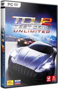 Test Drive Unlimited II - Update 5 + Exploration Pack (2011/MULTI/RePack от TERRAN)
