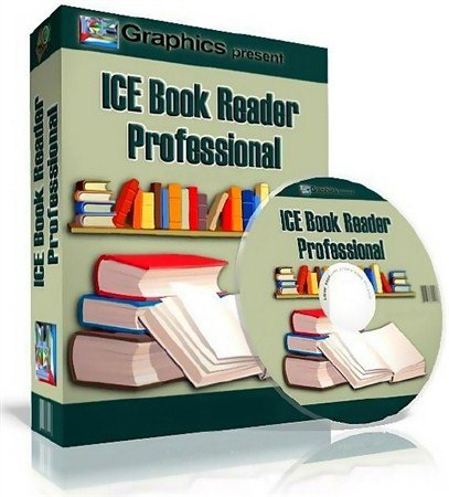 ICE Book Reader Professional 9.0.9a Full + Голосовой модуль Portable