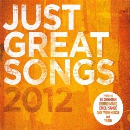 Just Great Songs (2012)