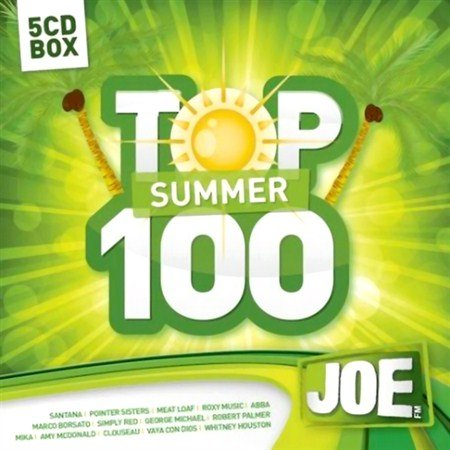 Joe FM Summer Top 100 (2012)