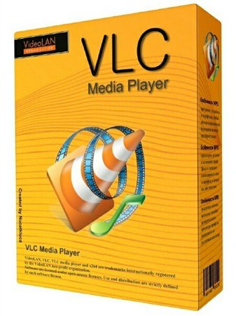 VLC Media Player 2.0.3 Final by PortableAppZ