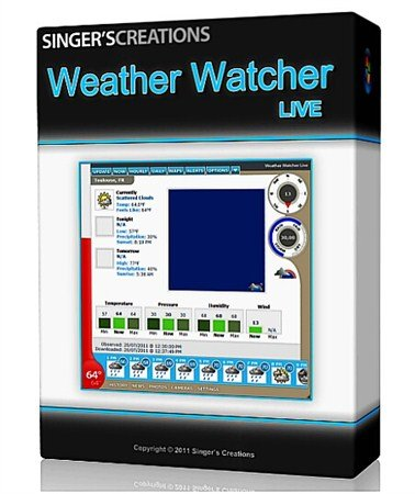 Weather Watcher Live 7.1.43