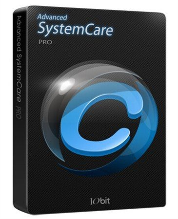 Advanced SystemCare Pro 5.4.0.251 Final