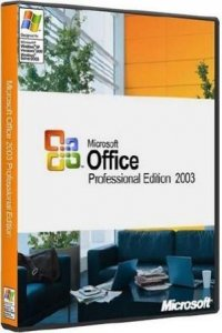 Microsoft Office 2003 Professional SP3 (27.04.2012/RUS/PC)