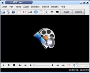SMPlayer 0.8.0.4362 Beta