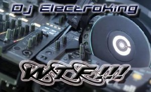 Dj ElectroKing - WTF!!! (2012) MP3
