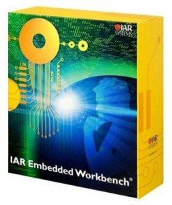 IAR Embedded Workbench for ARM v6.30.1 (2011/ENG/PC/WIN)