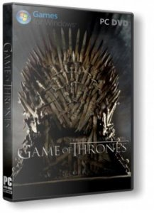 Game of Thrones / Игры Тронов (2012/Rus/RePack от R.G. ReCoding/PC)