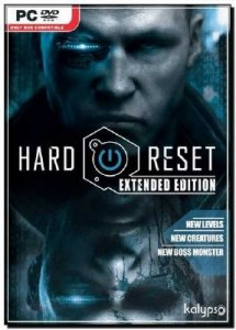 Hard Reset: Extended Edition v1.51 (2012/RUS/RePack)
