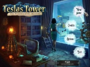 Tesla's Tower The Wardenclyffe Mystery / башня Теслы: Тайна Wardenclyffe (2012/RUS/PC)