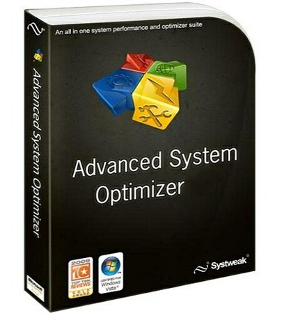Advanced System Optimizer 3.5.1000.14232