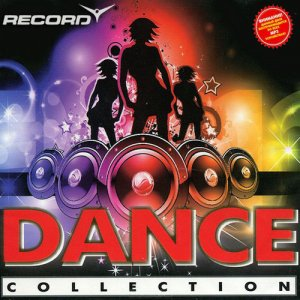 Record: Dance collection 50/50 (2012)