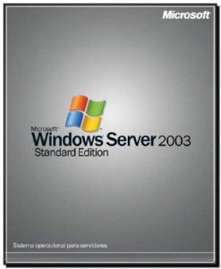 Windows Server R2 2003 VL (2012/RUS/ENG)