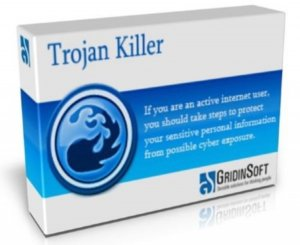 GridinSoft Trojan Killer 2.1.2.9