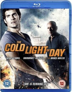 Средь бела дня / The Cold Light of Day (2012/BDRip 720p/HDRip)