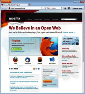 Mozilla Firefox 14.0.1 Final Portable (ML/Rus) by Baltegy