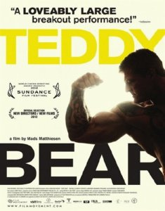 Крепыш / Teddy Bear (2012) HDRip