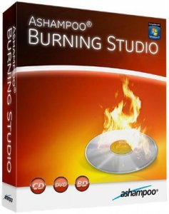 Ashampoo Burning Studio 11.0.4 Final Rus Portable