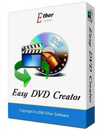 Easy DVD Creator 2.5.5 Portable