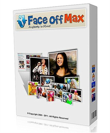 Face Off Max 3.4.6.8 Portable by SamDel