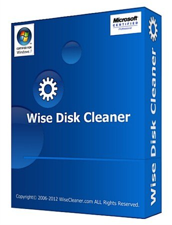 Wise Disk Cleaner 7.63.518 Portable by SamDel