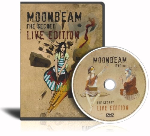 Moonbeam - The Secret (Live Edition) (2012) DVD5