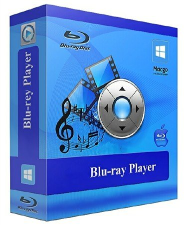 Mac Blu-ray Player 2.5.2.0986 Portable