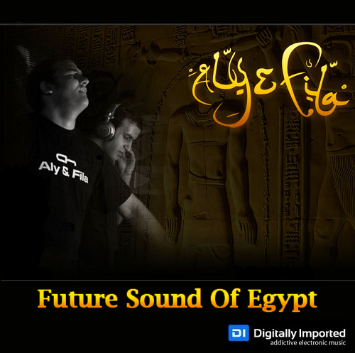 Aly and Fila - Future Sound of Egypt 251 - 254 (2012)