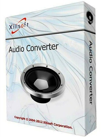 Xilisoft Audio Converter 6.4.0 Build 20120919 Portable