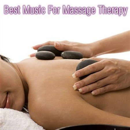 VA - Best Music For Massage Therapy (2012)