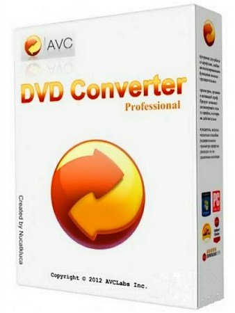 Any DVD Converter Professional 4.5.5