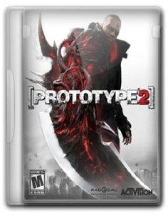 Опытный образец 2 / Prototype 2 (2012/MULTi5/Repack by SteamRip)