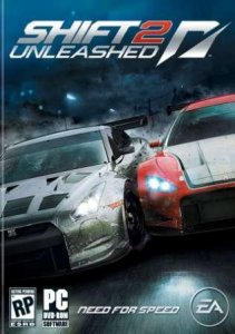Need for Speed: Shift 2 Unleashed (2011/RUS/Repack by Zerstoren)