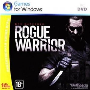 Rogue Warrior / Мошенник - воин (2010/RUS/RePack by R.G.GamePack) PC