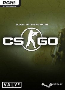 Counter-Strike: Global Offensive / Counter-Strike: Глобальный наступательный (2012/RUS/Beta) PC