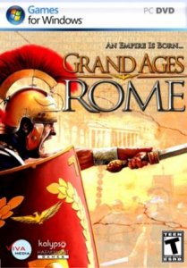 Grand Ages: Rome + Reign of Augustus Expansion / Grand Ages: Рим + царствование Августа расширения (2010/ENG) PC